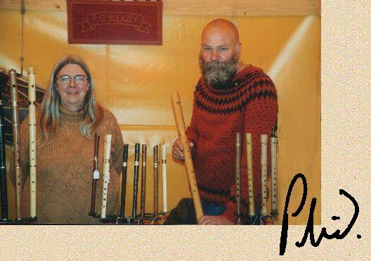 Cathie&Phil.Bleazey